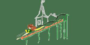 Bubenheimer Spieleland Logo