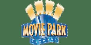 Freizeitpark erlebnis 300150 movie park