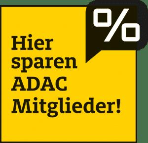 ADAC Vorteile für Mitglieder
