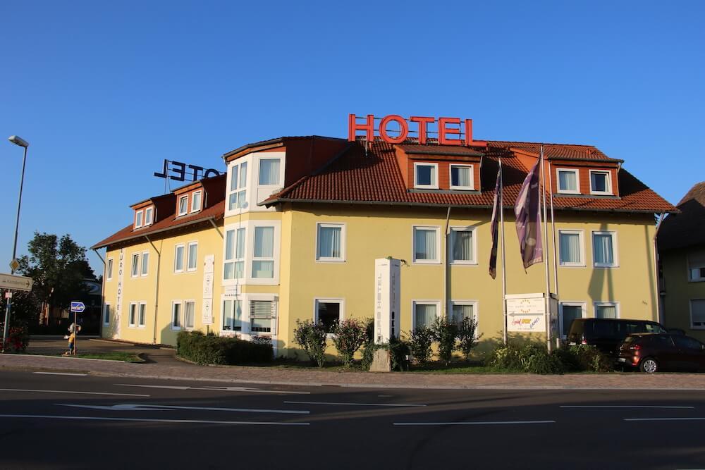 euro hotel unterkunft am europapark 0002