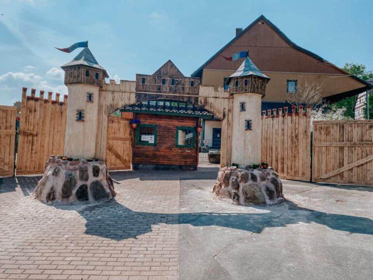 Erlebnispark Ziegenhagen