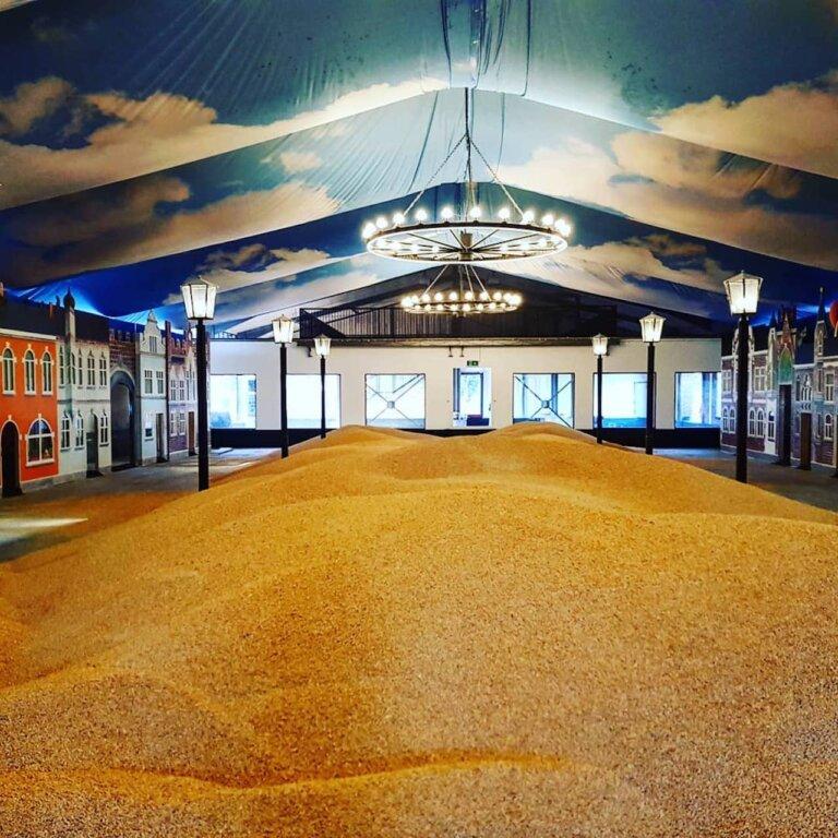Irrland Die Bauernhof Erlebnisoase
