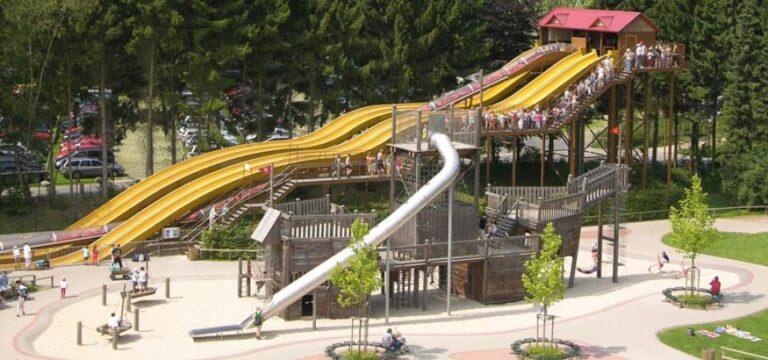 Ketteler Hof Der Mitmach Erlebnispark