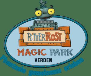 Logo Magic Park Freizeitpark Verden