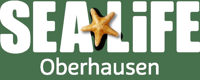 Sea Life Oberhausen Logo