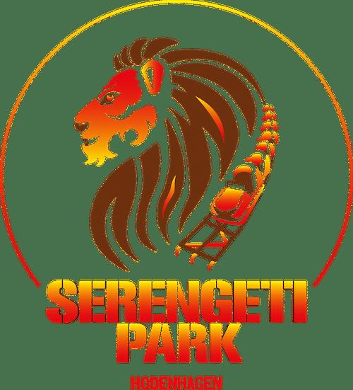 Serengeti park Logo 2021