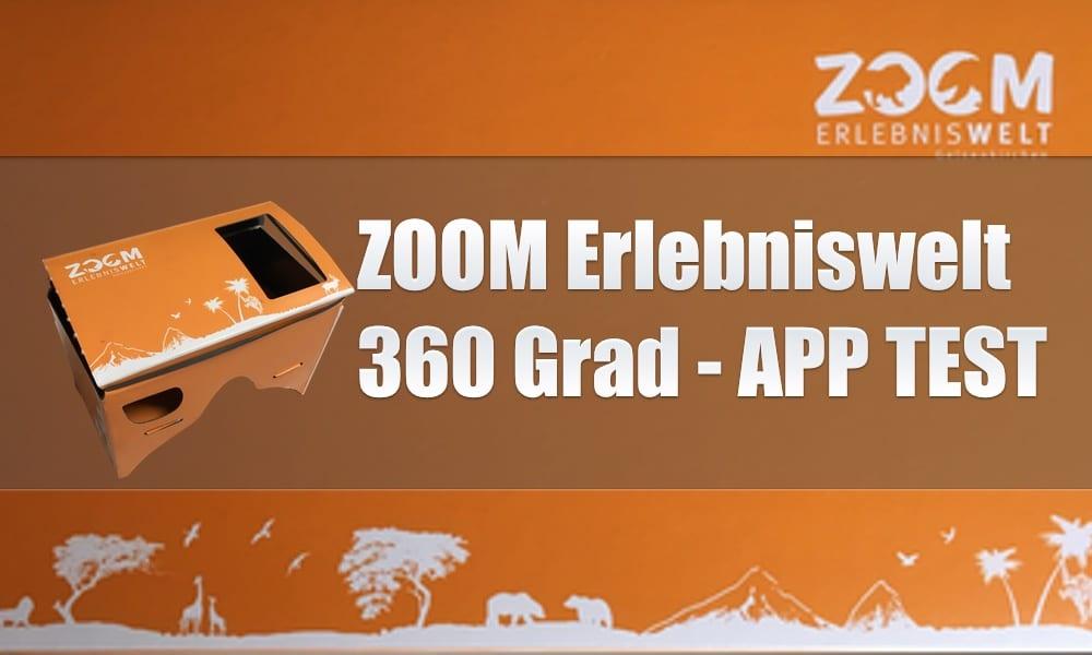 Zoom APP Test