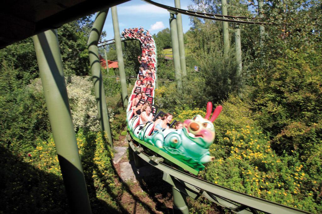 bayern-park-pressebilder-bayern-park achterbahn 02 werner berthold
