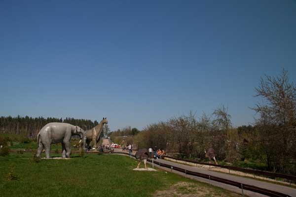 freizeitpark germendorf