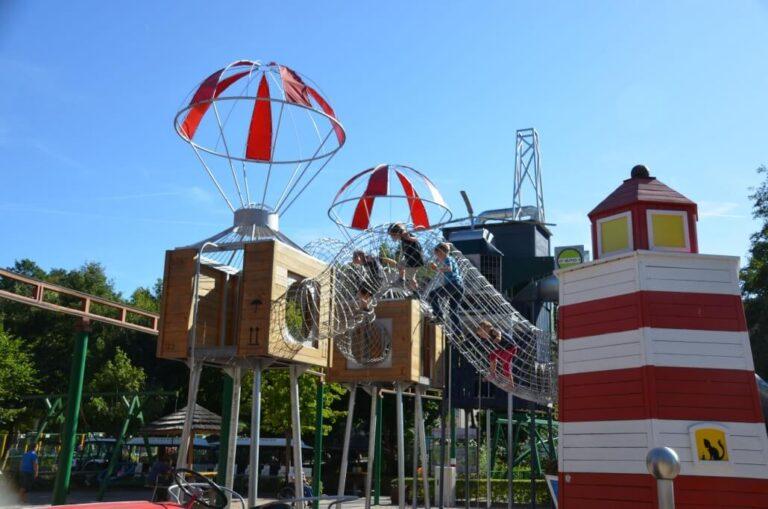 Freizeitpark Lochmühle Kinderspaß