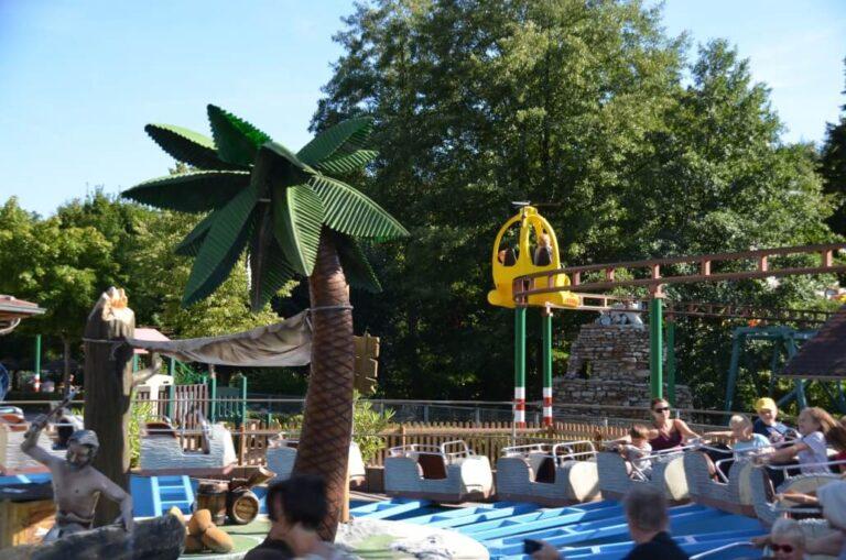 Freizeitpark Lochmühle Spielplatz