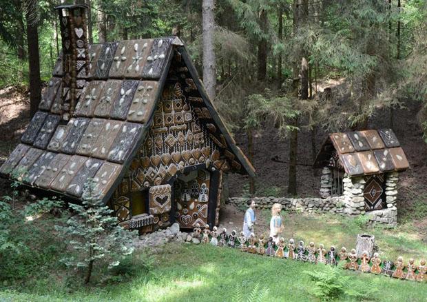 Ritter Rost Magic Park Verden