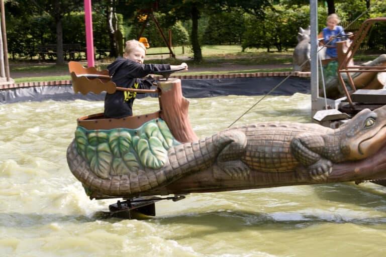 Erse Park Uetze Freizeitpark Attraktionen