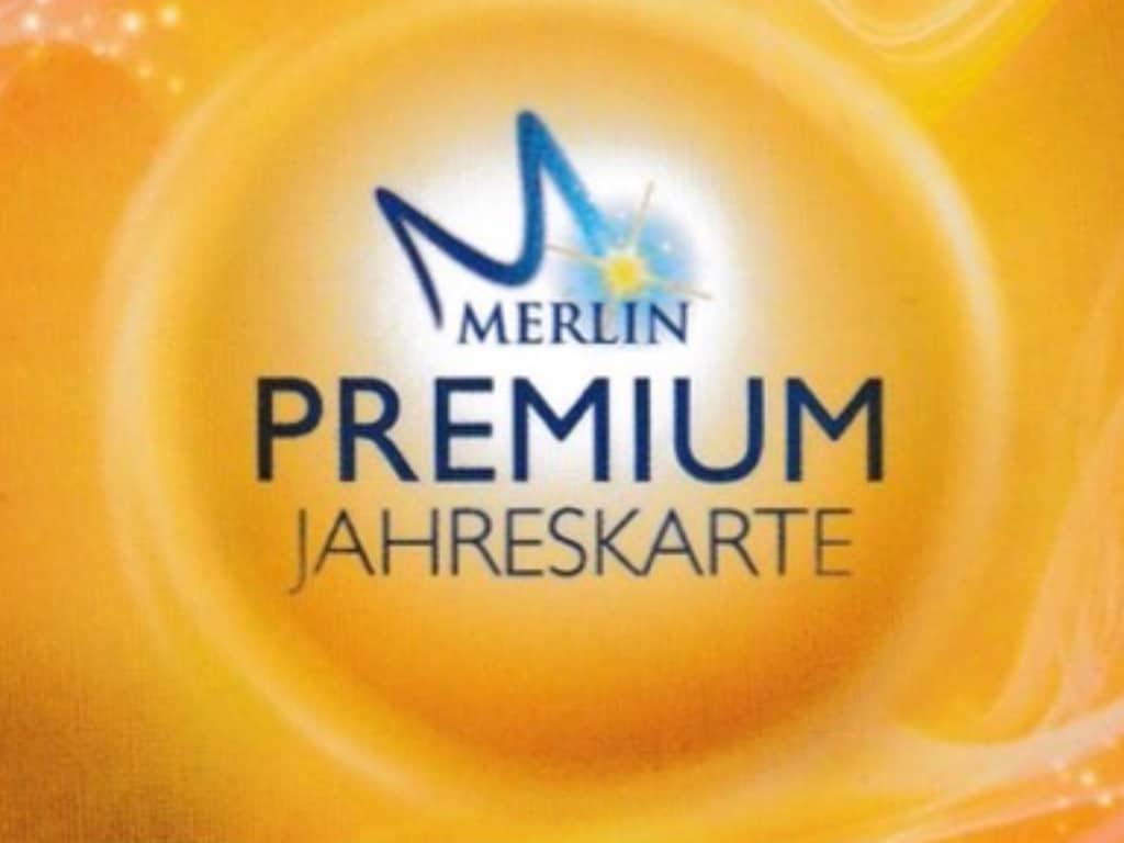 Merlin premiumkarte
