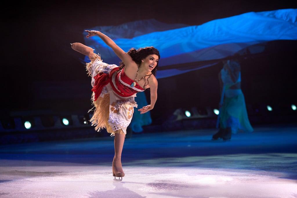 Disney On Ice präsentiert: Das zauberhafte Eisfestival Düsseldorf