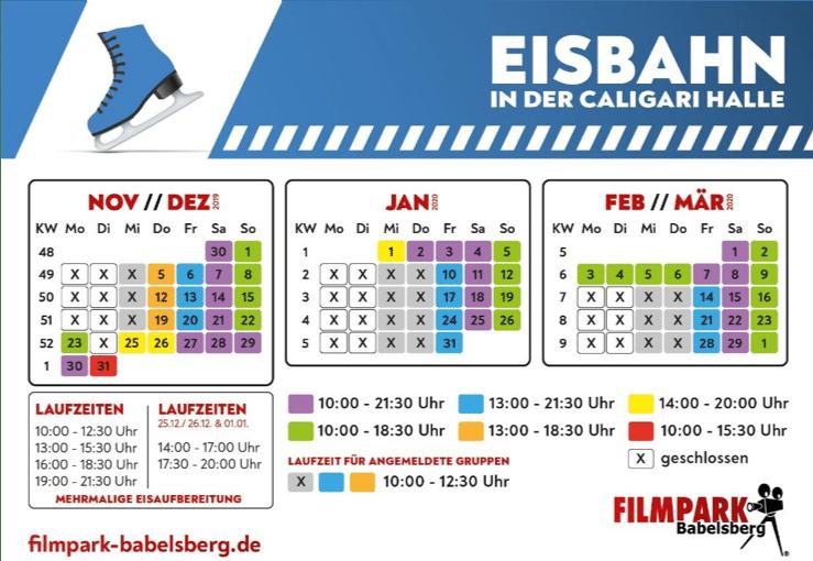 Eisbahn filmpark babelsberg1