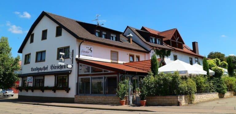 Rheinhausen Werneth 1