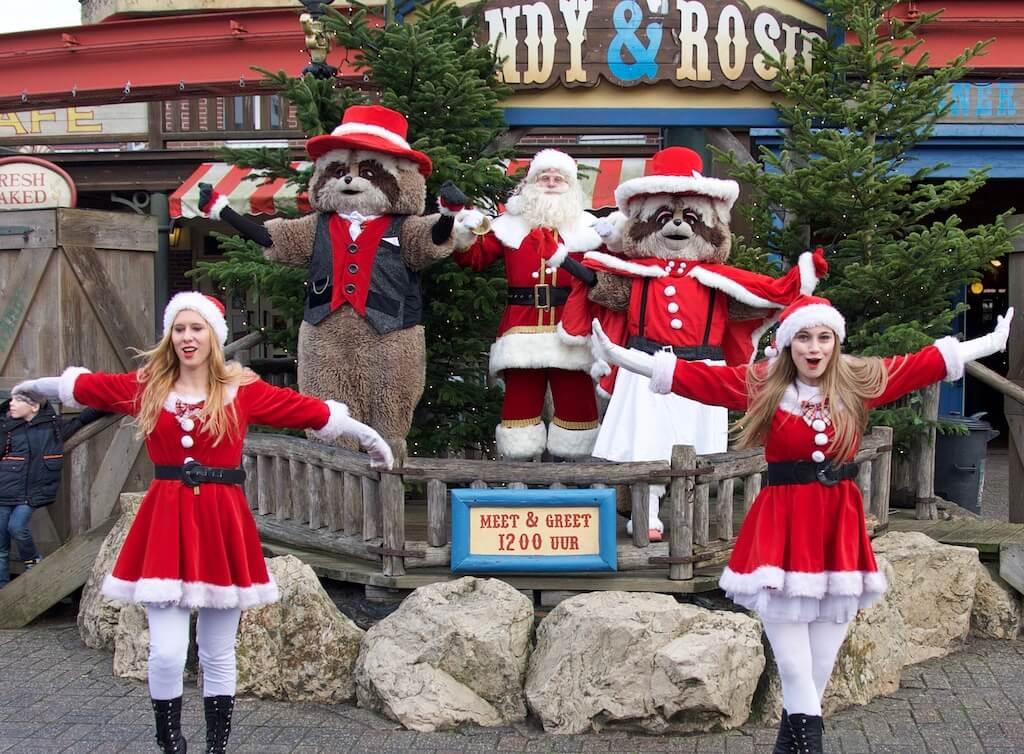 Slagharen-pressefotos-randy_rosie_kerst