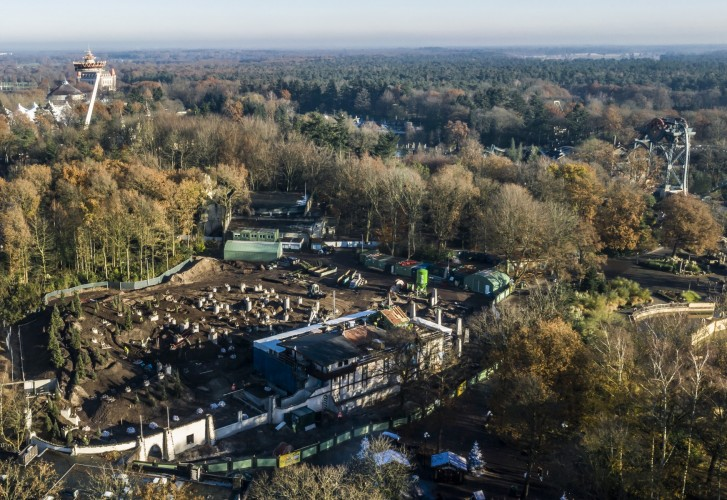 Freizeitpark Efteling_Hier entsteht das neue Zuhause von Max & Moritz