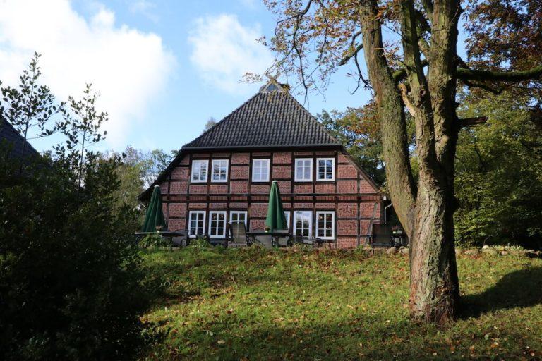 Haverbeckhof Heide Park Test 20174515