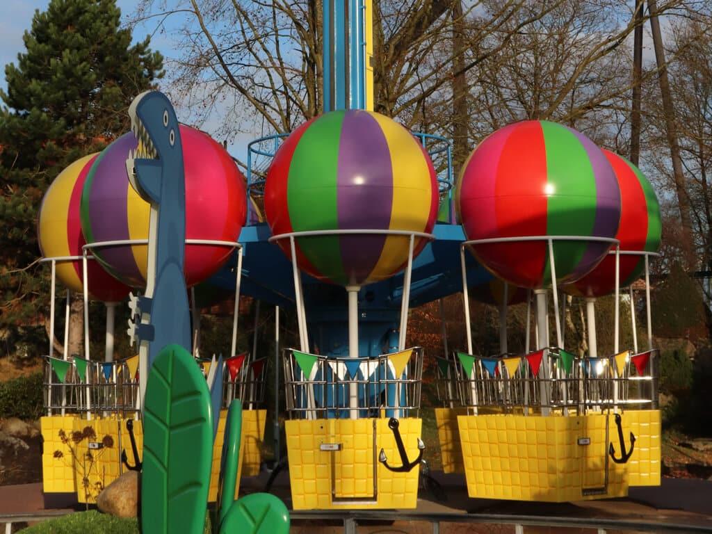 heide park ballonfahrt peppa pig 21