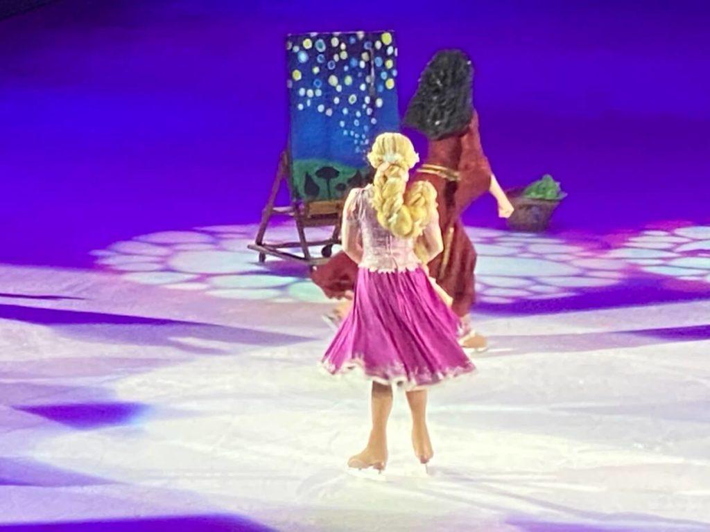 Disney on ice duesseldorf iss dome 2020 1325
