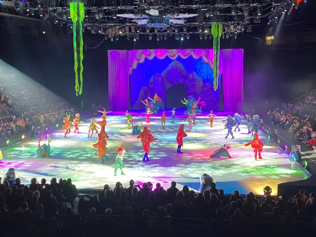 Disney on ice duesseldorf iss dome 2020 1760