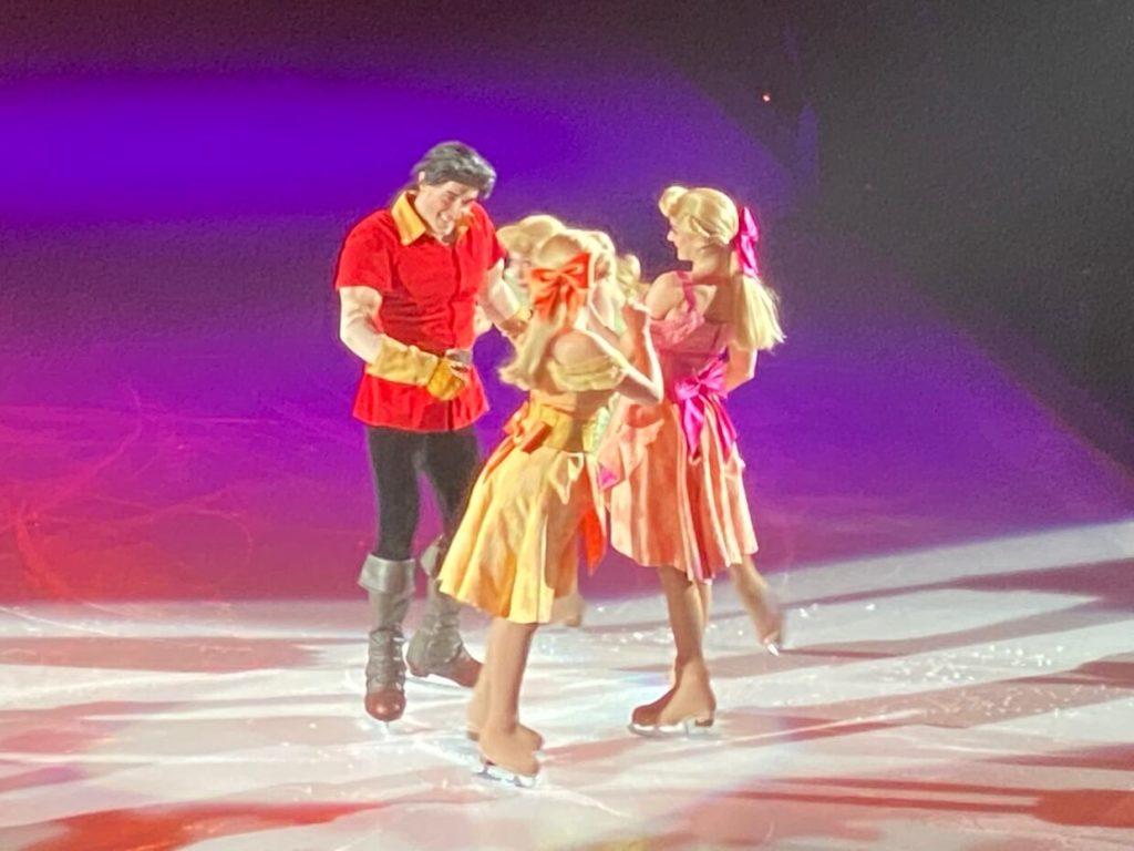 Disney on ice duesseldorf iss dome 2020 2238