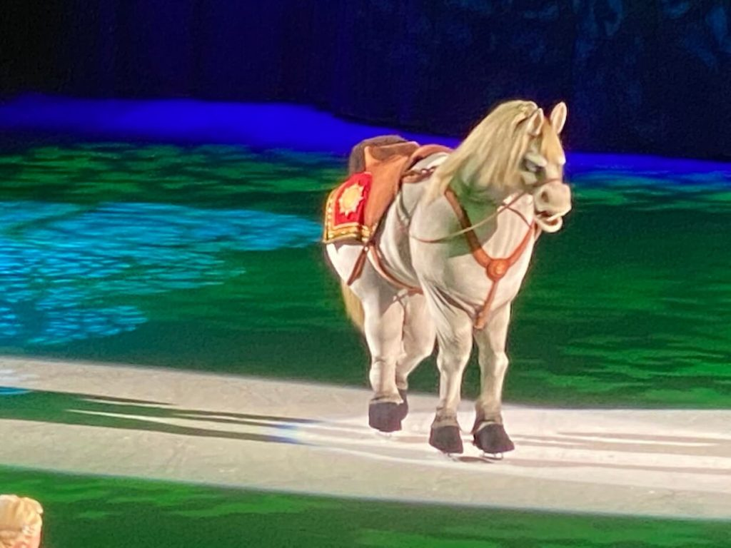 Disney on ice duesseldorf iss dome 2020 3217