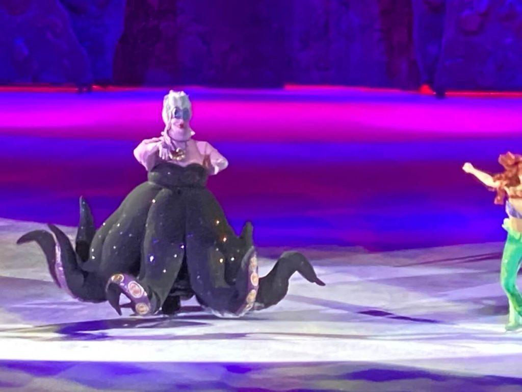 Disney on ice duesseldorf iss dome 2020 3267