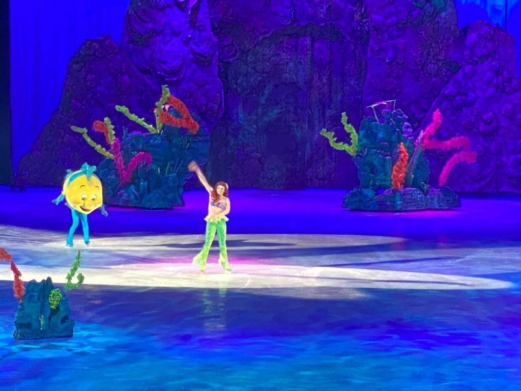 Disney on ice duesseldorf iss dome 2020 6208