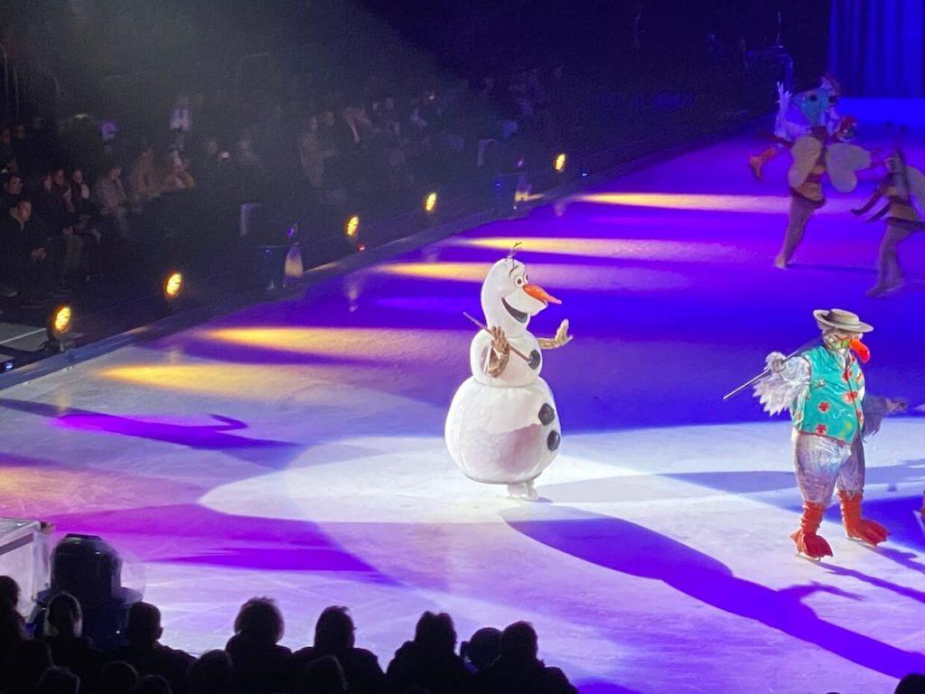 Disney on ice duesseldorf iss dome 2020 7529