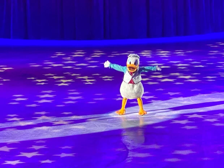 Disney on ice duesseldorf iss dome 2020 8398
