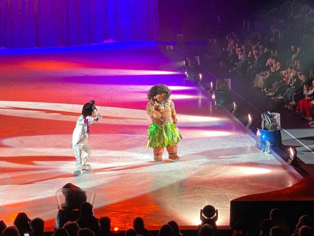 Disney on ice duesseldorf iss dome 2020 8946