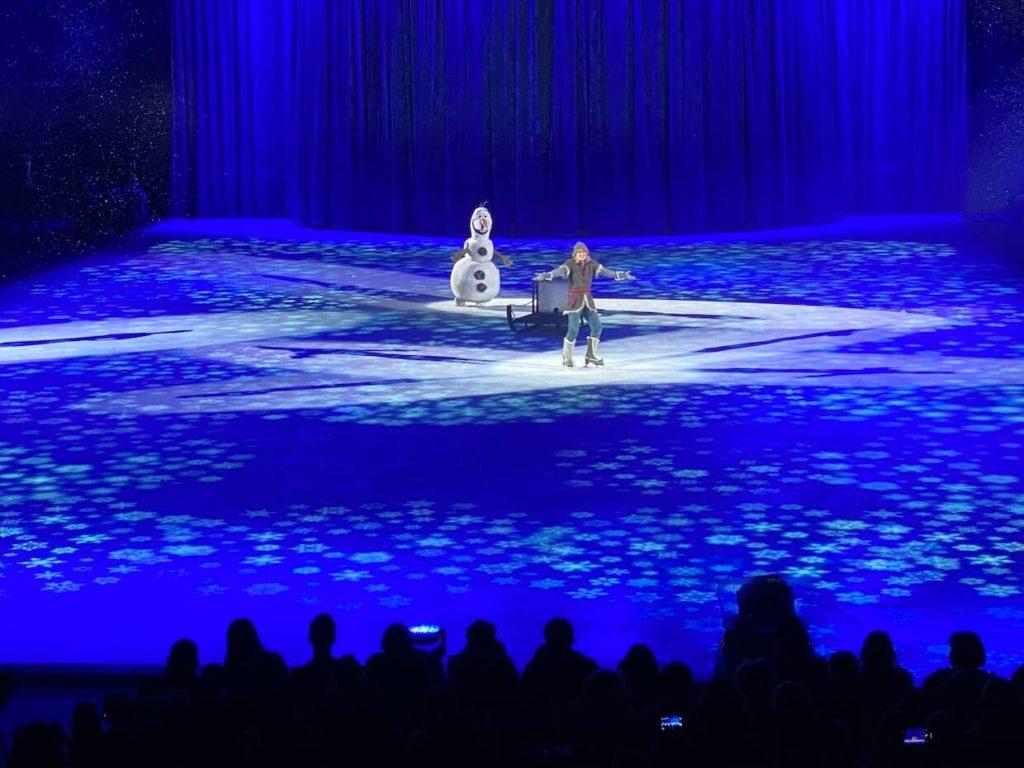 Disney on ice duesseldorf iss dome 2020 9453