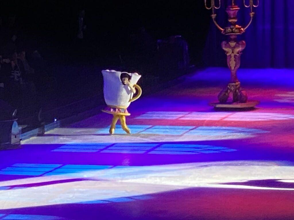 Disney on ice duesseldorf iss dome 2020 9500
