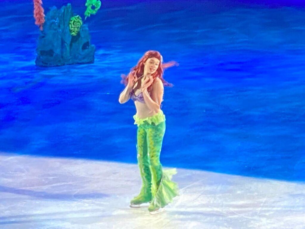 Disney on ice duesseldorf iss dome 2020 9658