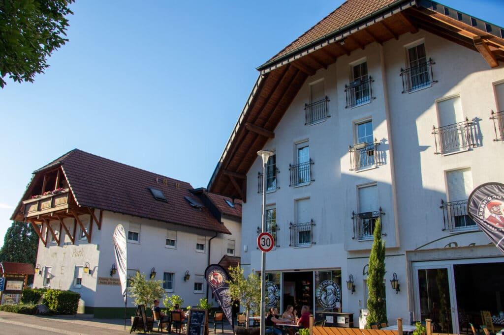 Hotel am park rust freizeitpark erlebnis 20