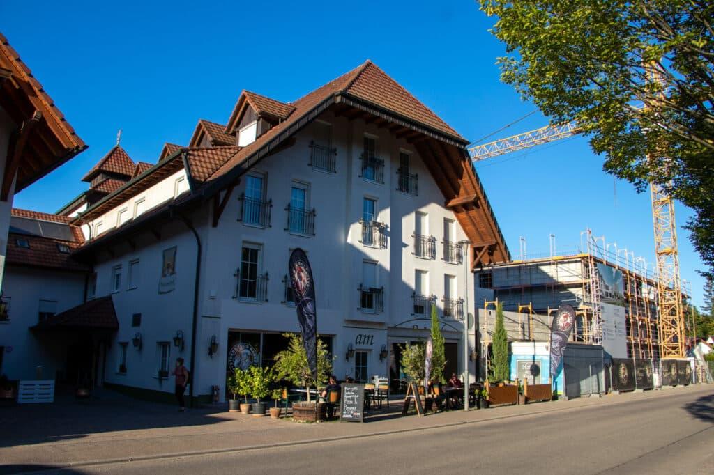 Hotel am park rust freizeitpark erlebnis 25