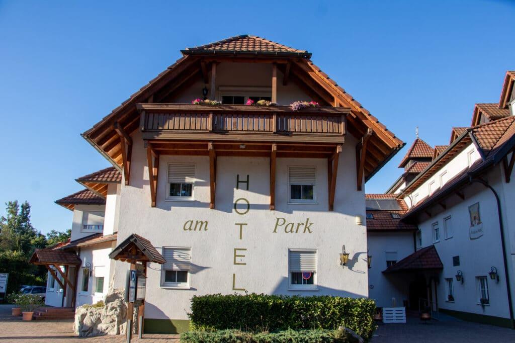Hotel am park rust freizeitpark erlebnis 27