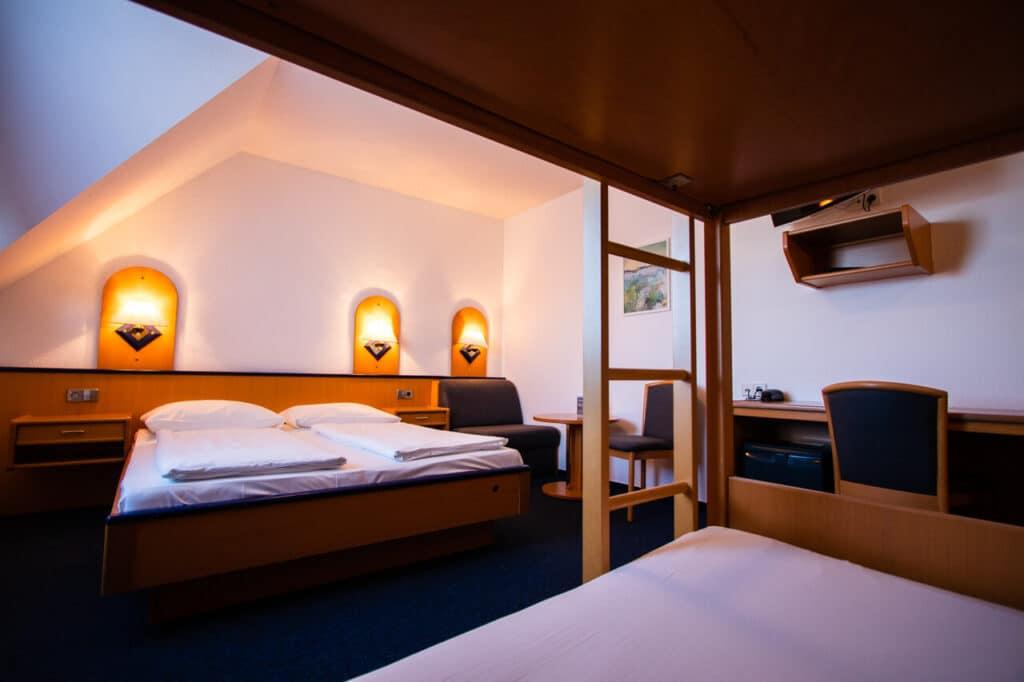 Hotel am park rust freizeitpark erlebnis 38