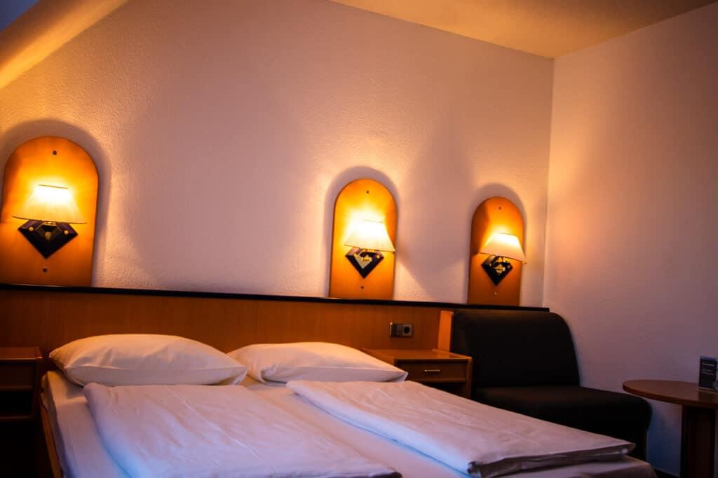 Hotel am park rust freizeitpark erlebnis 40
