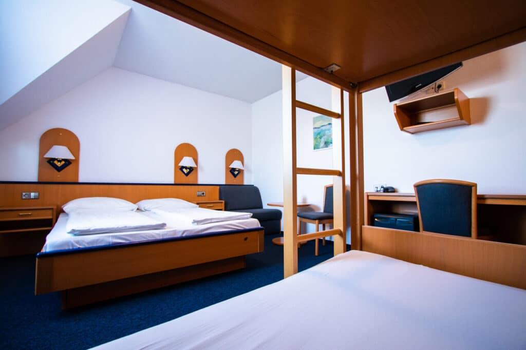 Hotel am park rust freizeitpark erlebnis 42