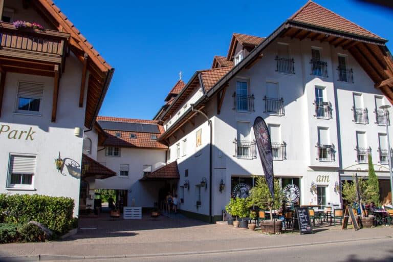 Hotel am park rust freizeitpark erlebnis 51