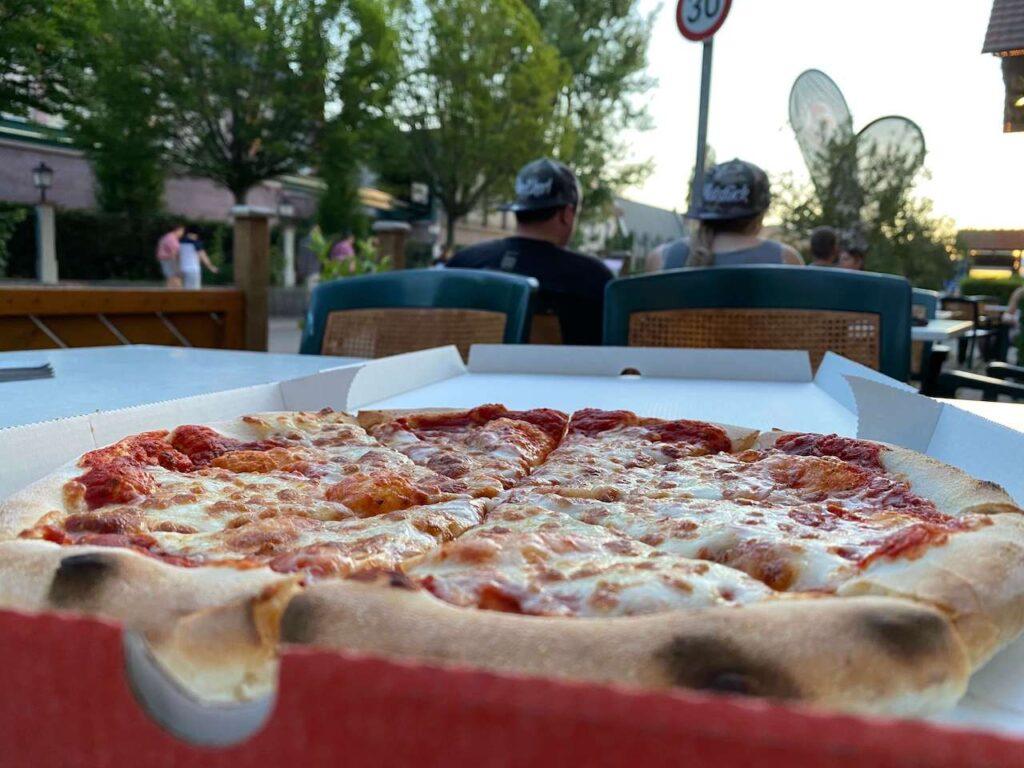 street food market black forest europa park rust freizeitpark erlebnis pizza