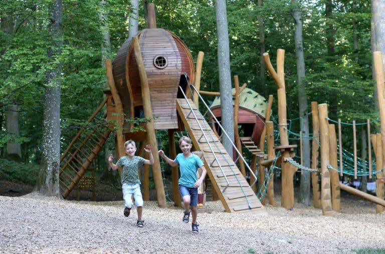 Abenteuer Spielplatz Wildparadies Tripsdrill