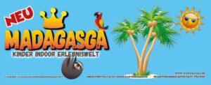 Madagasga Logo