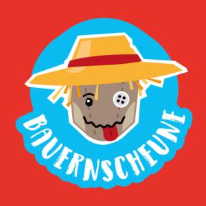 Bauernscheune Wismar Logo