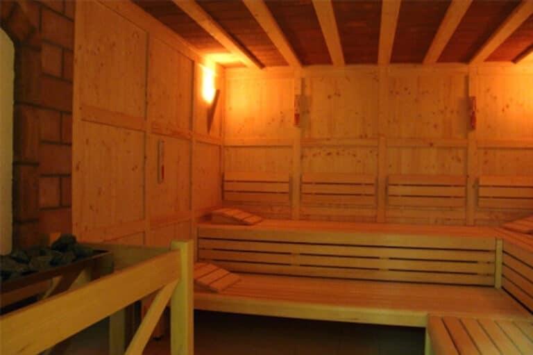 De Bütt Familienbad & Sauna Hürth