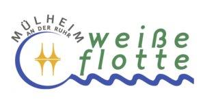 weiße flotte logo